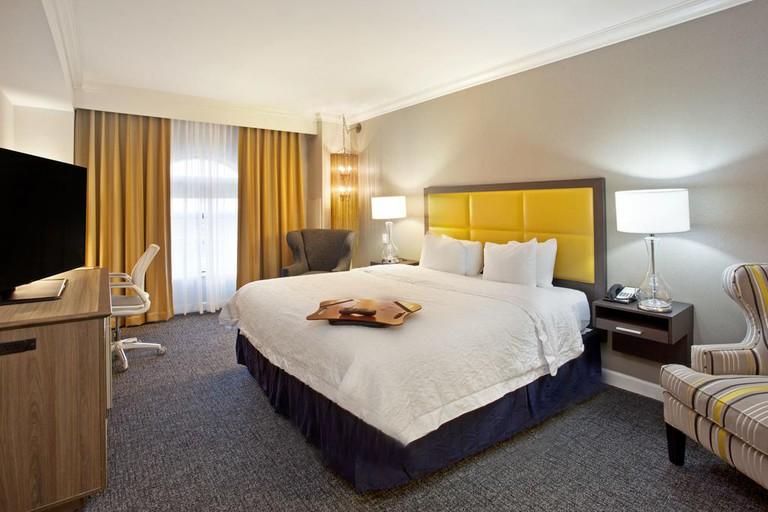 Hampton Inn and Suites, Austin