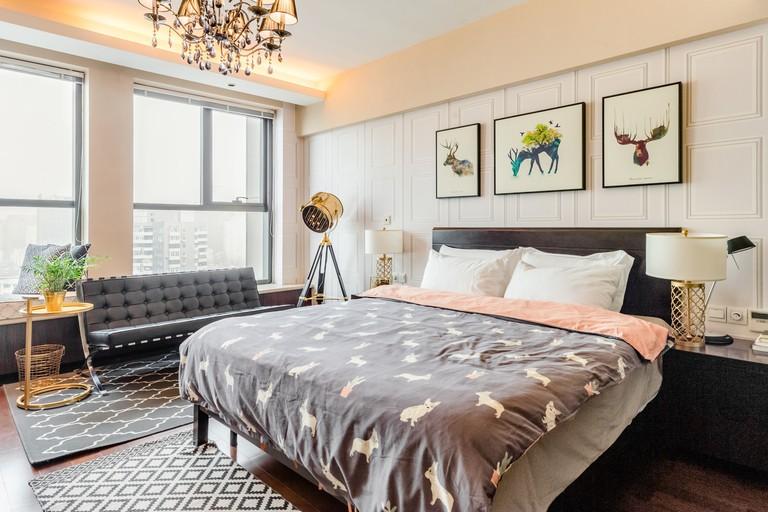 American apartment © Airbnb