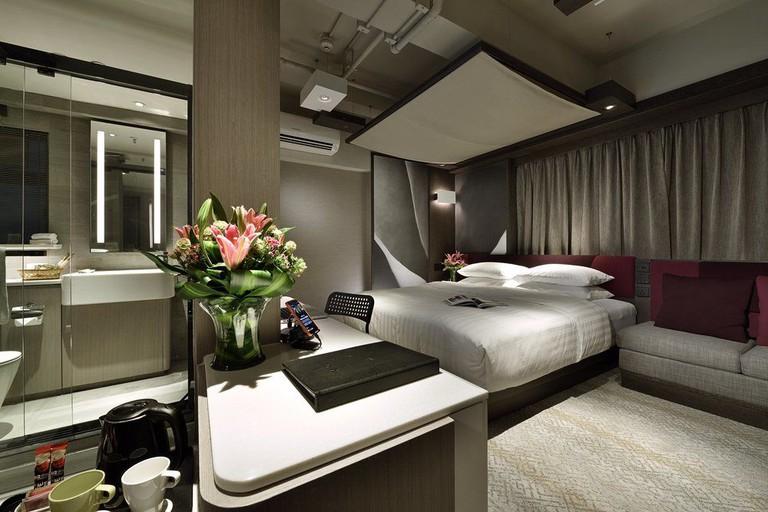 Xi Hotel, Kowloon, Hong Kong