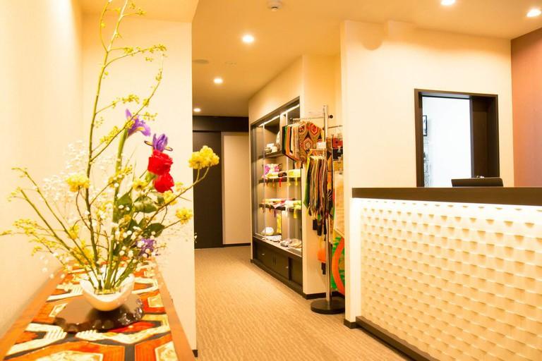 caphotel_kyoto_lobby