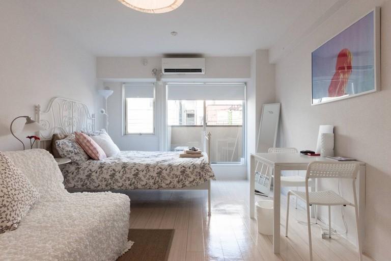Dogenzaka apartment