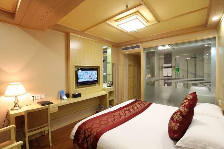 Hao Du Hotel