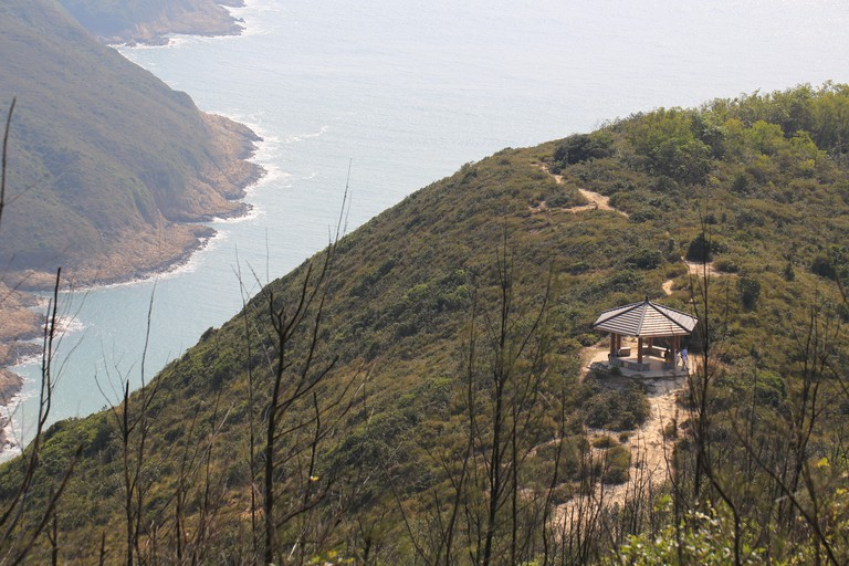 Hong Kong Global Geopark