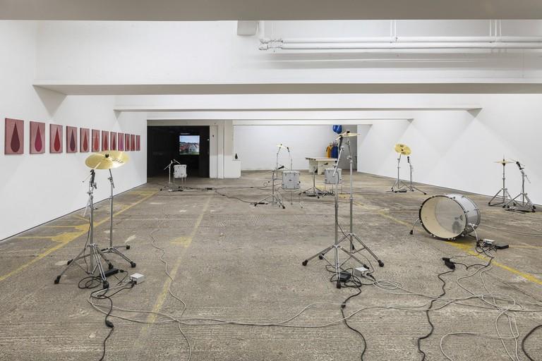 Michael Stofferite König Galerie