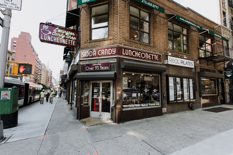 Oldest Food Businesses-New York-USA