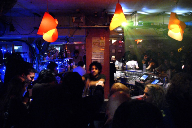 Notting Hill Arts Club