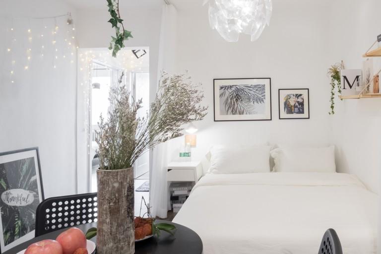 Sanlitun modern apartment © Airbnb