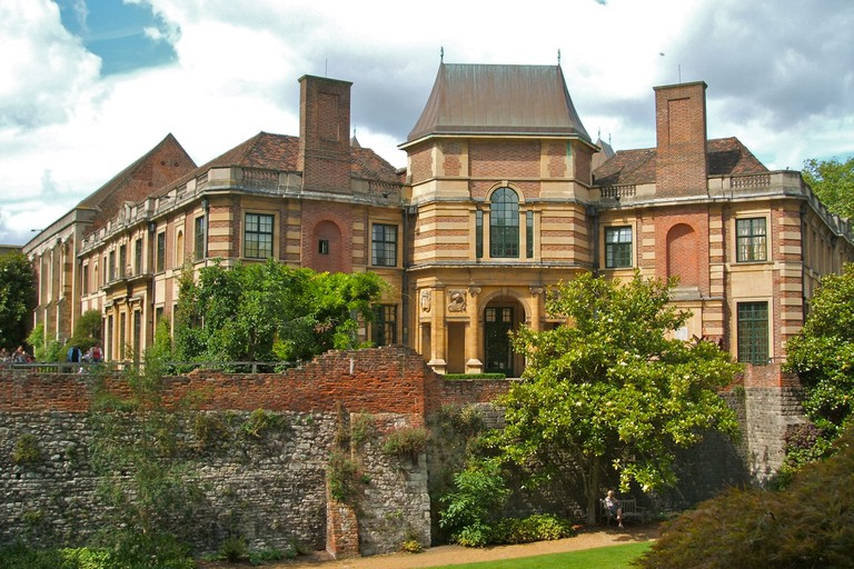 Eltham Palace and Gardens, Greenwich, London