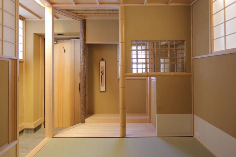 Tea Room Apartment Hakke-an