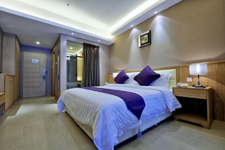The Bauhinia Hotel Hong Kong