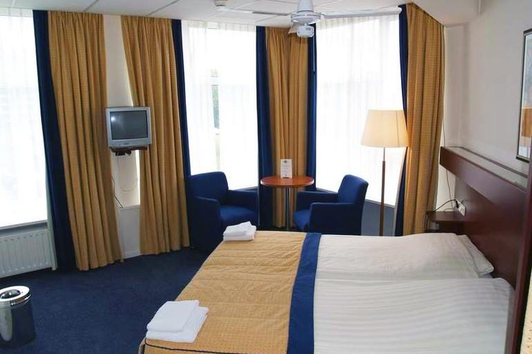 Leeuwarder Euro Hotel.