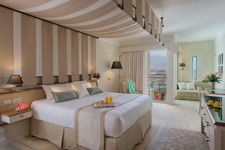 Herods Hotel & Spa Eilat, Israel.