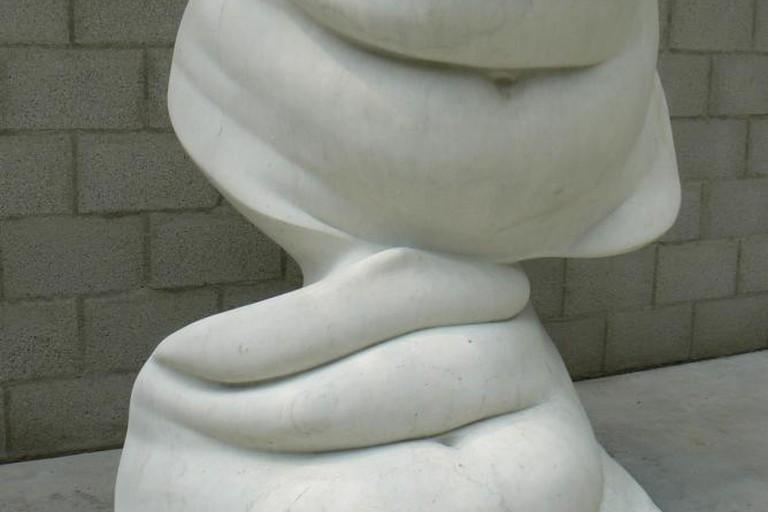 Alina Szapocznikow, 'Big Bellies'