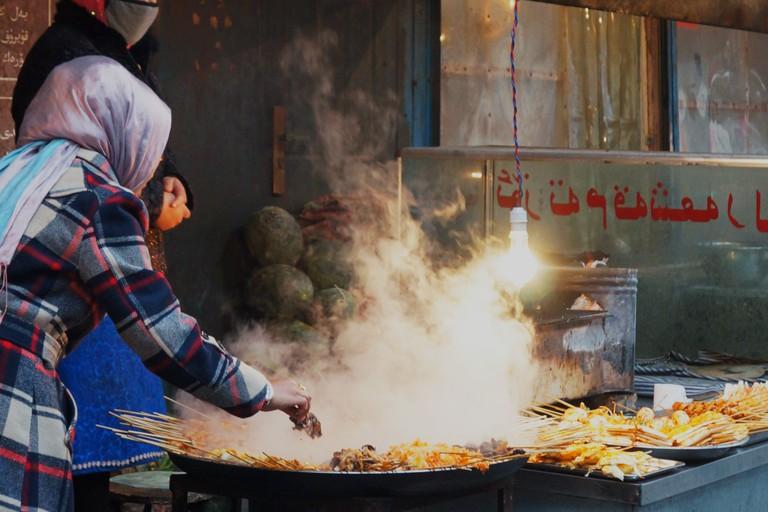 Bei Yuan Chun Market