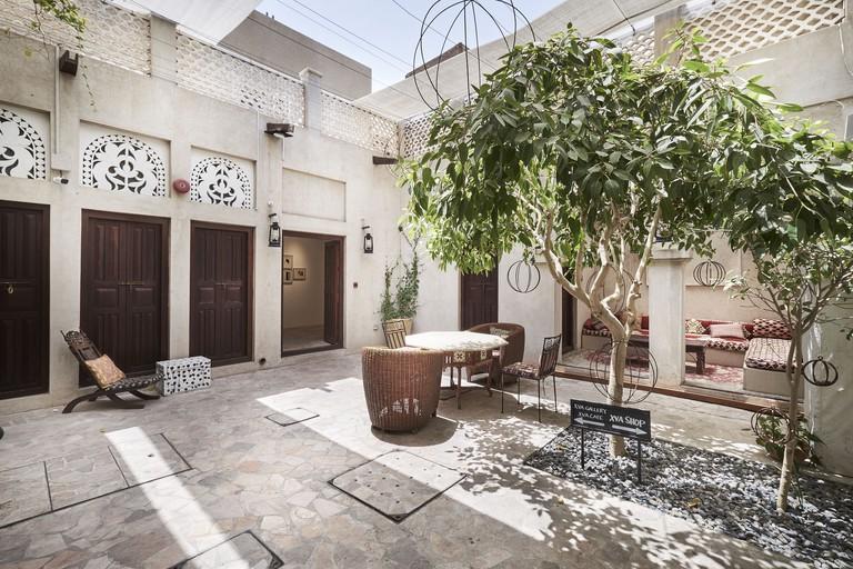 Courtyard 3_12