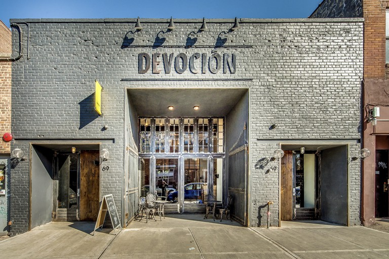 Devocion, Brooklyn, New York
