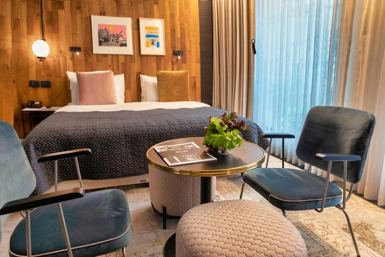 Fabric Hotel