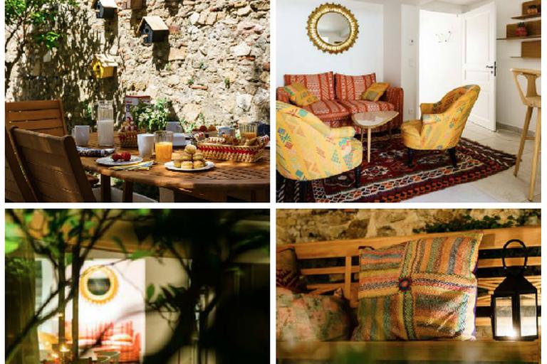 Mon Bel Oranger in St Tropez | © Airbnb