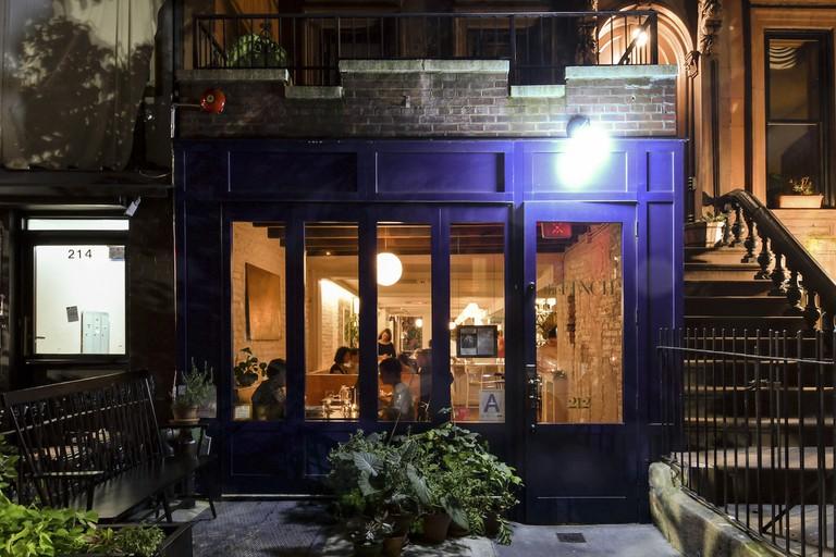 The Finch, Brooklyn, New York