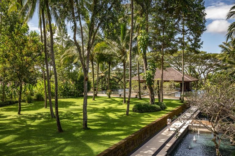Como Shambhala Estate, Bali, Indonesia.