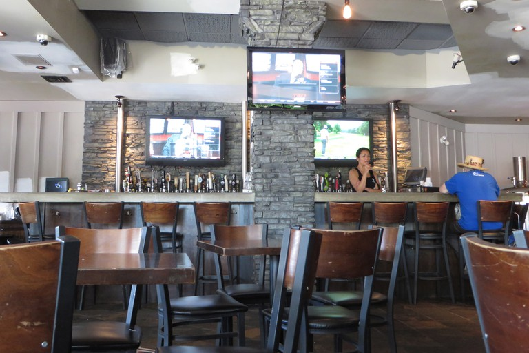 St. Augustine's Craft Brew House & Kitchen