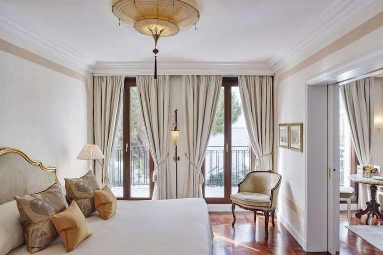 Suite at Belmond Hotel Cipriani, Giudecca