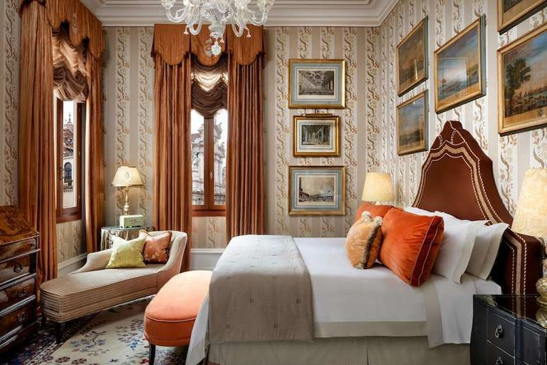 Suite at The Gritti Palace