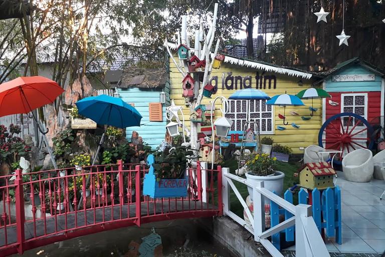 Bang Lang Tim Garden