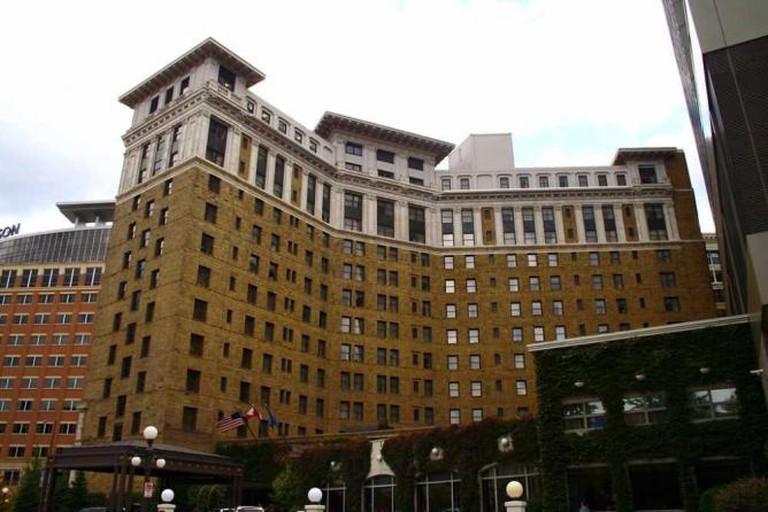 Saint Paul Hotel