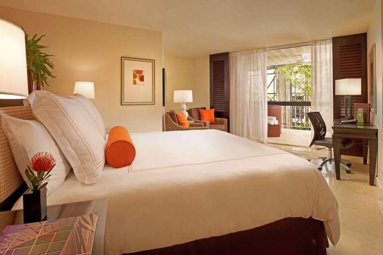 Mayfair Hotel, Miami