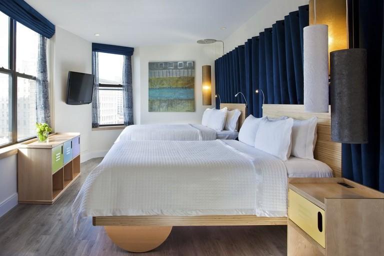 Arthouse Hotel New York City