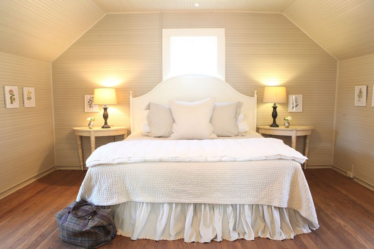 Hoffman Haus offers comfortable accommodations