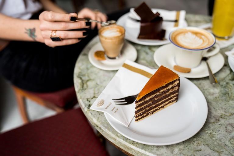 Café Gerbeaud