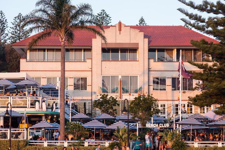 Watsons Bay Boutique Hotel, Sydney, Australia.