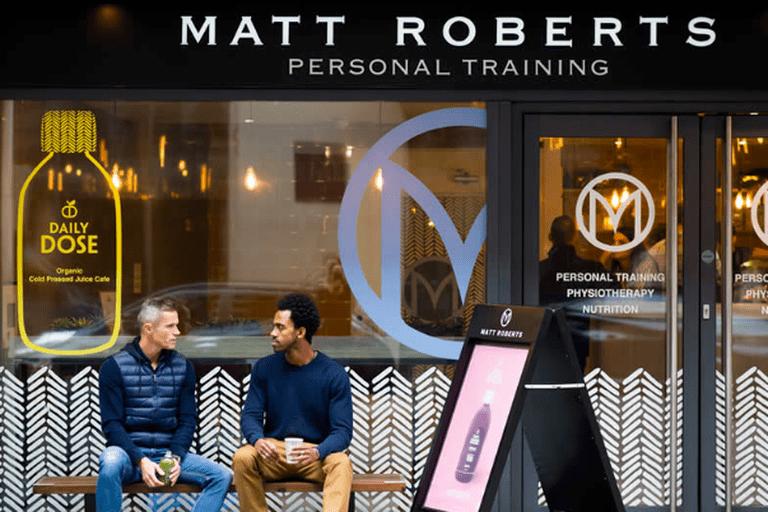 Matt Roberts