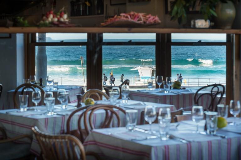 Sean's Panorama Restaurant