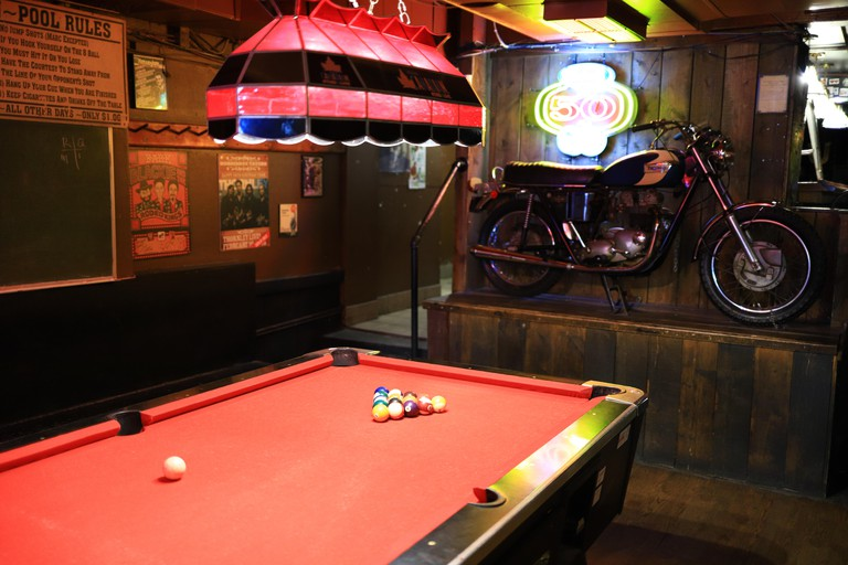 Horseshoe Tavern, Toronto