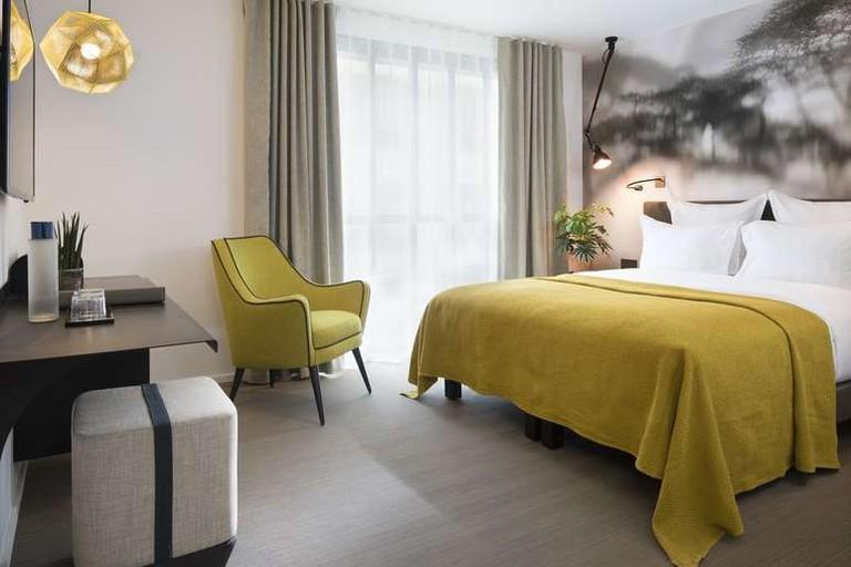 Hotel Les Deux Girafes, Paris