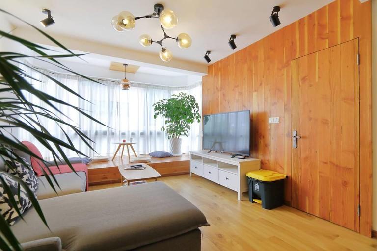 Ruijing Garden Apartment, Shanghai