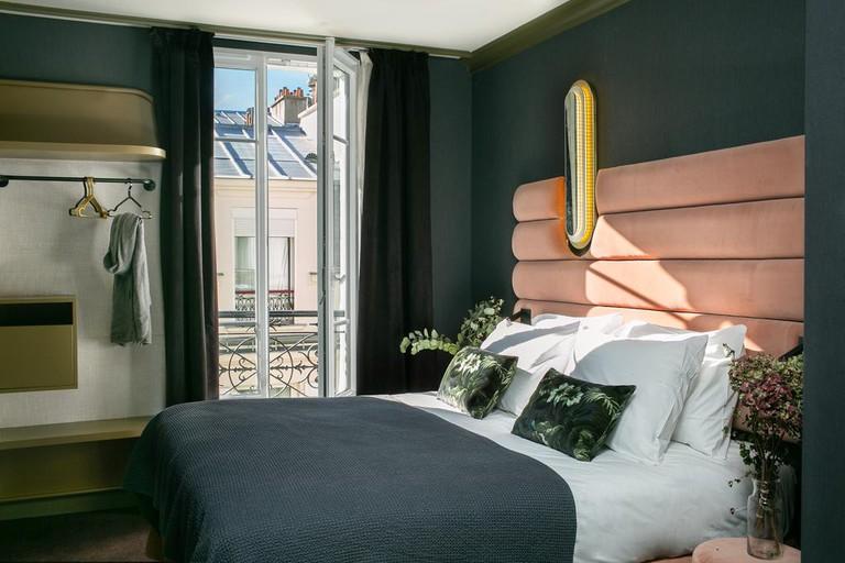 La Planque, Paris