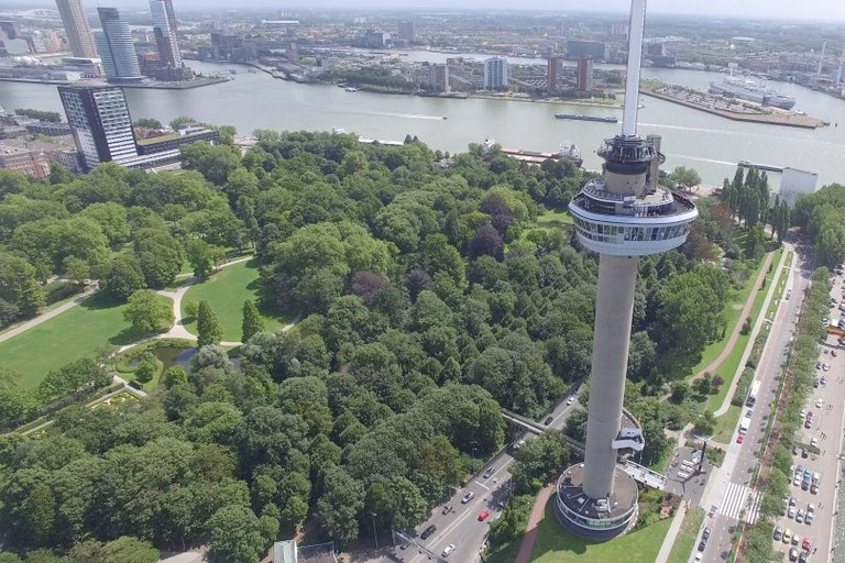 The Euromast