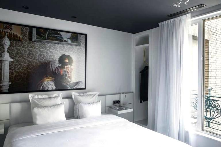 Le General Hotel, Paris