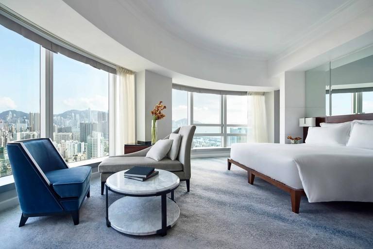 Cordis, Hong Kong, Kowloon © Hotels.com