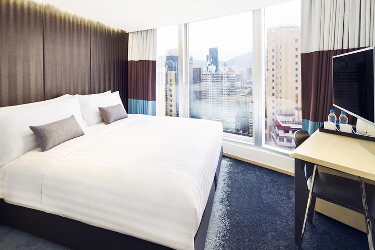 Hotel 108, Kowloon © Hotels.com