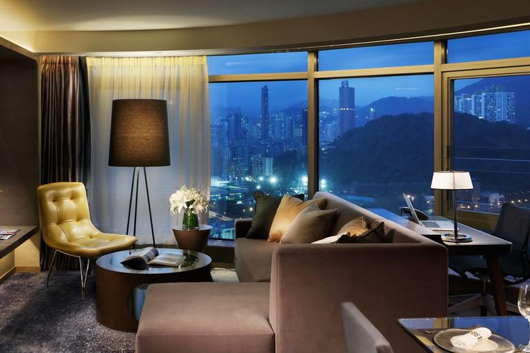 Royal Plaza Hotel, Kowloon © Hotels.com