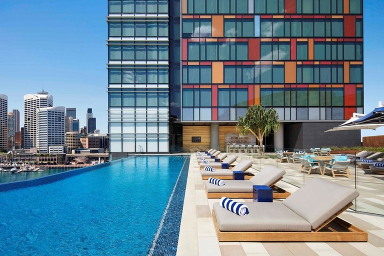 Sofitel Sydney Darling Harbour © Hotels.com