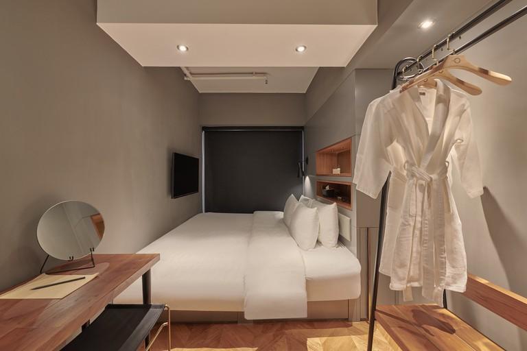 Up-otel, Kowloon © Hotels.com