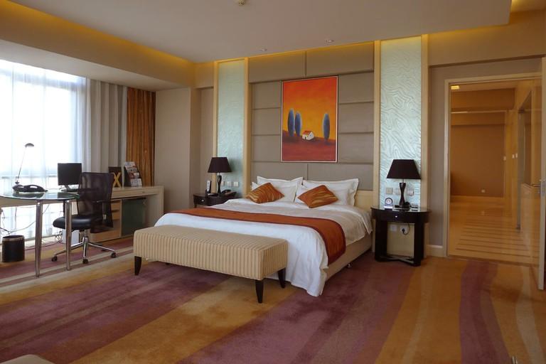 Wenjin Hotel