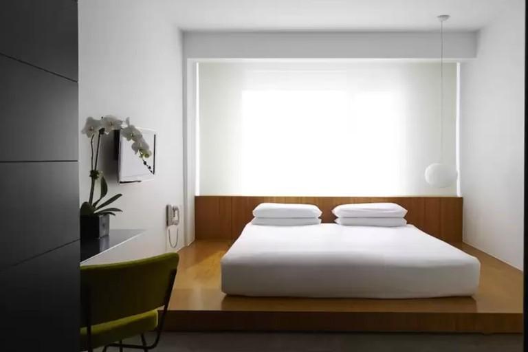 Hôtel Americano, New York