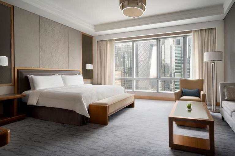 Shangri-la Kerry Hotel, Chaoyang District, Beijing